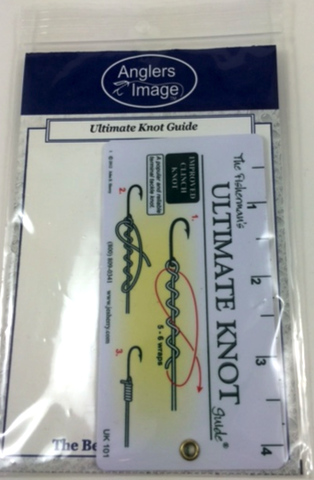 Anglers Image Ultimate Knot Guide