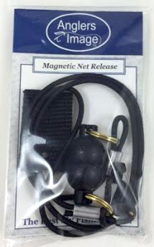 Anglers Image Magnetic Net Release