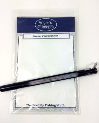 Anglers Image Stream Thermometer