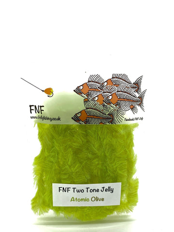 FNF Two Tone Jelly
