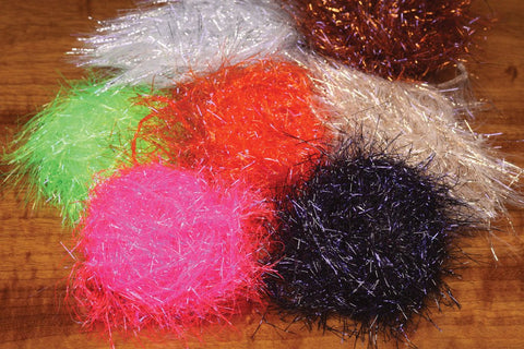 Hareline UV Polar Chenille Fly Tying