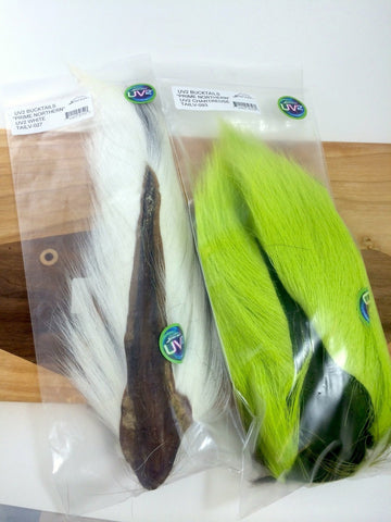 Spirit River UV2 Select Bucktail