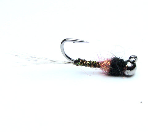Tungsten Party Crasher Jig Nymph