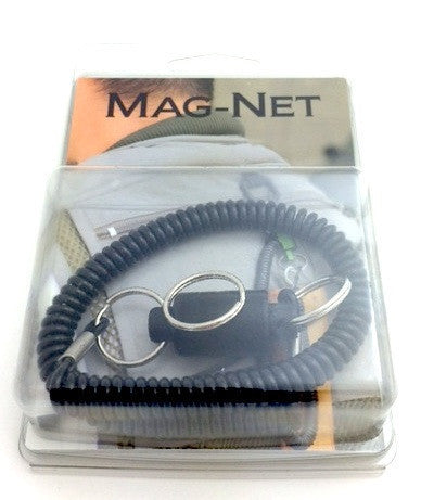 Solitude Magnetic Net Release