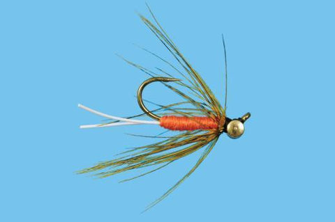 Carp Carrot Fly Fishing