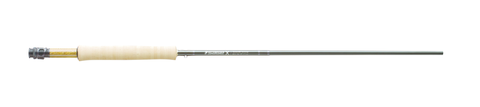 Sage X Fly Rod freshwater grip