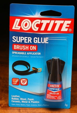 Loctite Super Glue Brush On