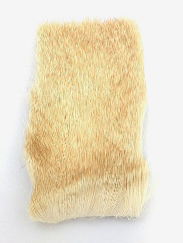Nature's Spirit Comparadun Deer Hair Bleached