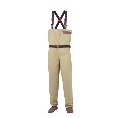 Redington Crosswater Wader Fly Fishing Waders Breathable