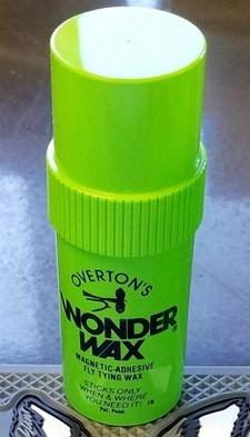 Overton's Wonder Wax