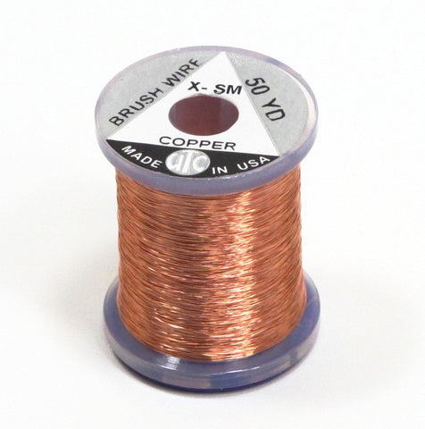 UTC Dubbing Brush Wire Copper