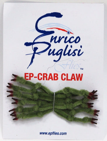 Ep Crab Claws Olive