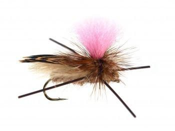 Bloom's Parachute Hopper Trout Fly