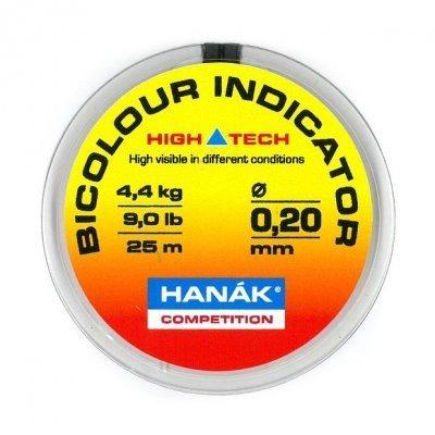 Hanak BiColor Indicator Material Czech Nymphing
