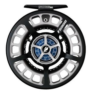 Sage Spectrum Max Fly Reel Squid Ink