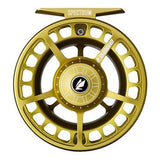 Sage Spectrum Fly Reel Lime