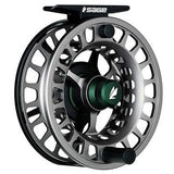 Sage Spectrum LT Fly Reel Black Spruce