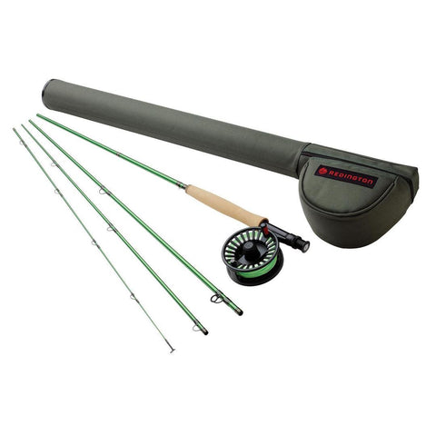 Redington Vice Fly Rod Outfit 4 Piece