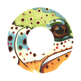 Redington i.D. Reel Decal 7/8