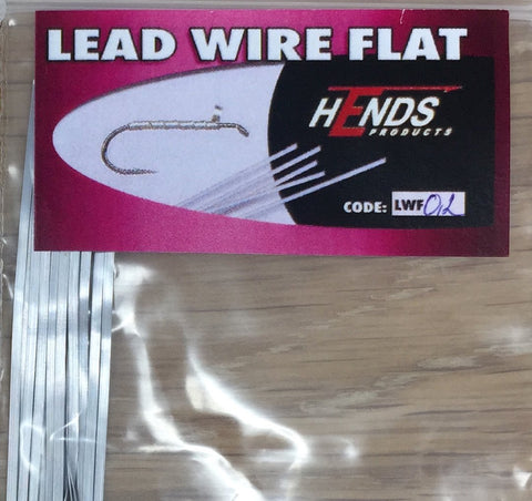 Hends Lead Wire Flat