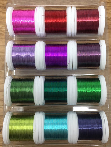 Hends Color Wire .009