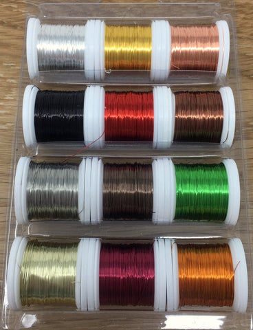 Hends Color Wire 0.18