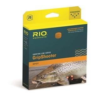 Rio Grip Shooter Running Line