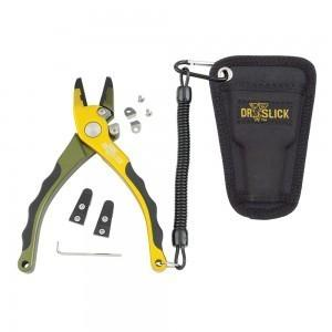 Dr Slick Typhoon Pliers
