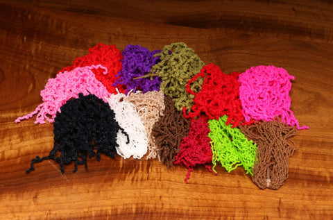 Hareline Wormille Chenille