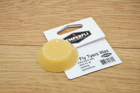 Semperfli Prepared Fly Tyers Wax