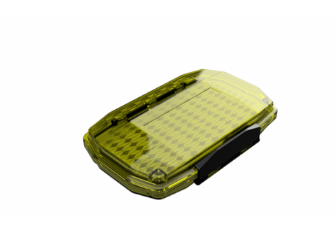 Umpqua HD Box Large Day Tripper Fly Box Olive