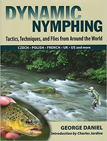 Dynamic Nymphing Book George Daniel