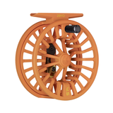 Redington ZERO Fly Reel dreamsicle click pawl fishing reels