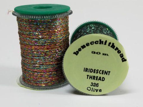 Benecchi Iridescent Thread