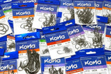 Kona BGH Big Game Hunter Hooks