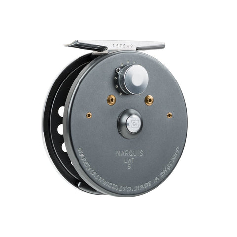 Hardy Marquis LWT Reel classic fly reel lightweight