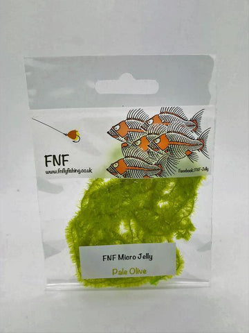 FNF Micro Jelly 6mm