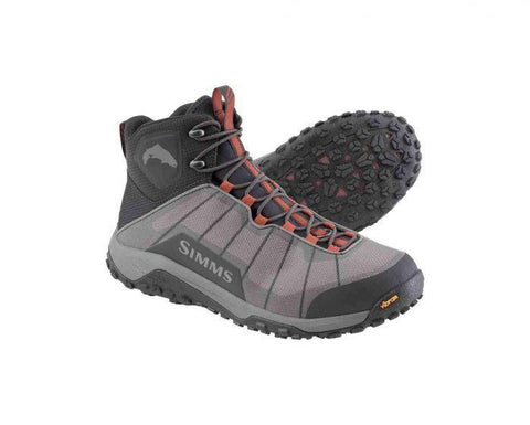 Products Simms Flyweight Wading Boot Title  Simms Flyweight Wading Boot