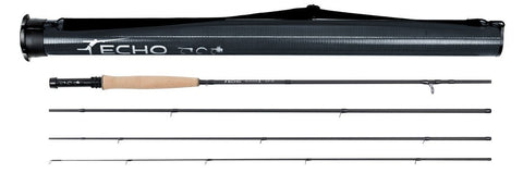 Echo Shadow X Euro Rod - Competition Nymphing Euro Nymph Czech Fishing