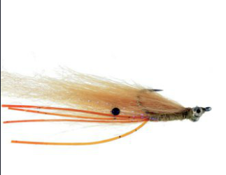Denbow's Super Slam Shrimp