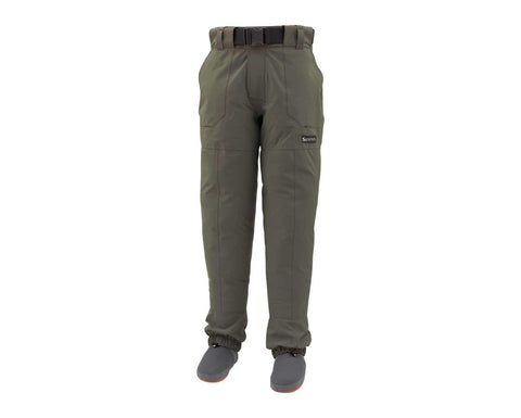 Simms Freestone Pant waist high waders