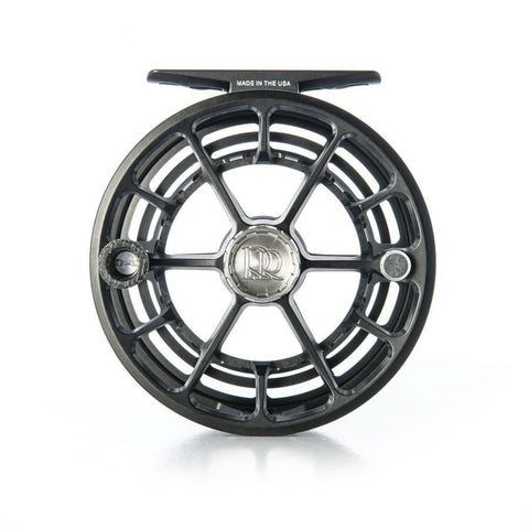 Ross Evolution R Reel Black