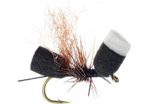 Egan's Bionic Ant - Awesome summer pattern. Trout love ants! fly fishing