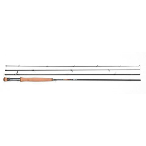 "Cortland Nymph Series Rod 10'6"" 4 Piece"