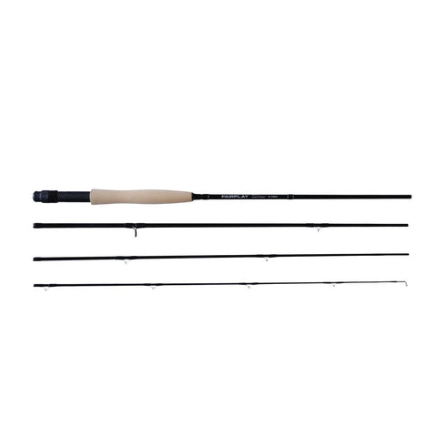 Cortland Fairplay Rod 8 FT