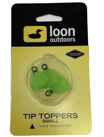 Loon Tip Topper 3 pack