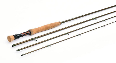 Hanak Czech Nymph X Rod