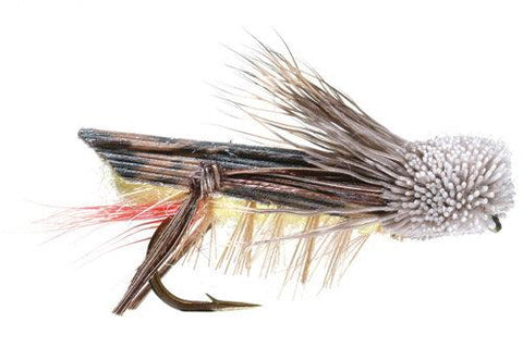 Dave's Hopper Dry Fly