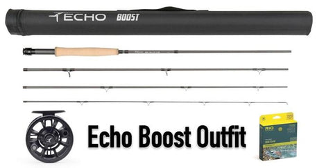 Echo Boost Outfit