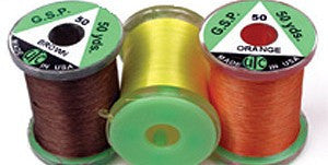 Gel Spun 200 Denier GSP Fly Tying Wapsi